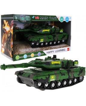 Tank 5955
